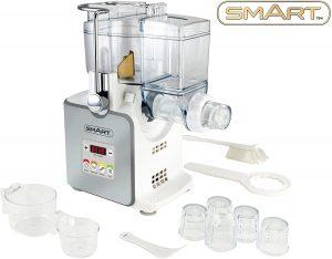La machine idéale pour des pâtes réussies