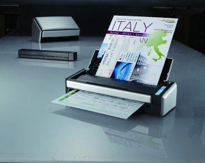 Il s'agit du meilleur scanner compact du marché actuel