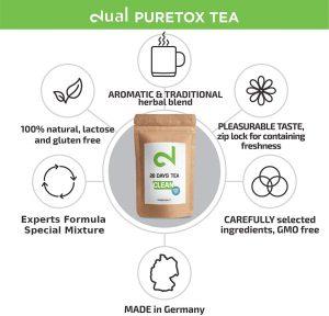 Un des meilleurs thés minceur du marché