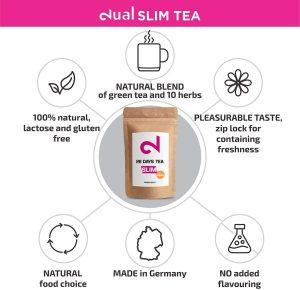 Le meilleur thé minceur du marché