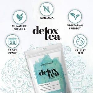 Un thé très efficace pour perdre du poids