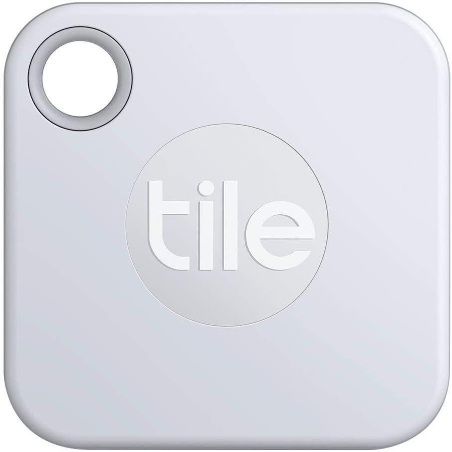 Porte-clés anti-perte TileMate