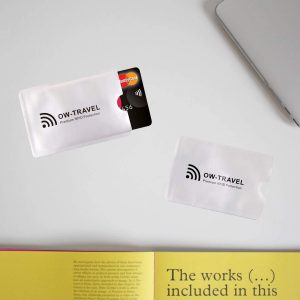 C'est la protection de carte bancaire idéale