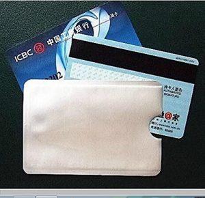 Une solution efficace pour protéger sa carte bancaire
