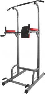 L'appareil qu'il faut pour se muscler efficacement