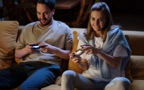 joueurs de jeux vidéo