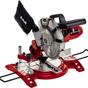 Einhell Scie à onglet radiale TC-MS 2112